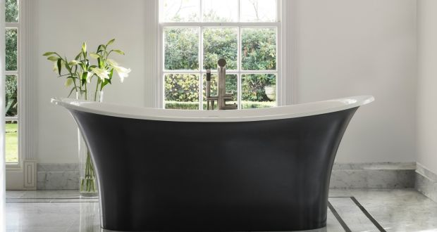 The Toulouse Bath By Waterloo Bathrooms Www Ie Price From