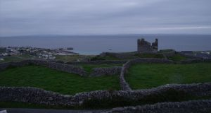 Inisheer, Aran islands, Co Galway