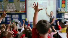 Ask Brian: My child's teacher is performing poorly. How do I complain?