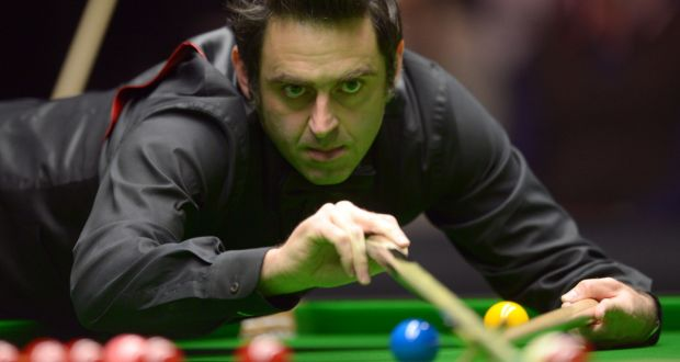 Ronnie O'Sullivan said in a statement on Thursday that he would take up a mentoring role with Unify Sports Management.