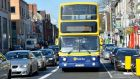 Dublin's bus network must adapt to reflect the city's growth. Photograph: Alan Betson