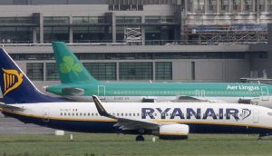 Both the European Commission and the Irish Aviation Authority (IAA) have warned planes could be grounded.