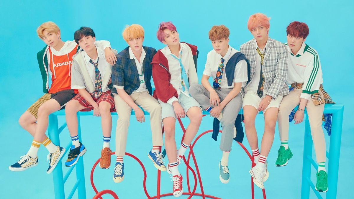 The K-pop phenomenon: 'it's pop music on crack'