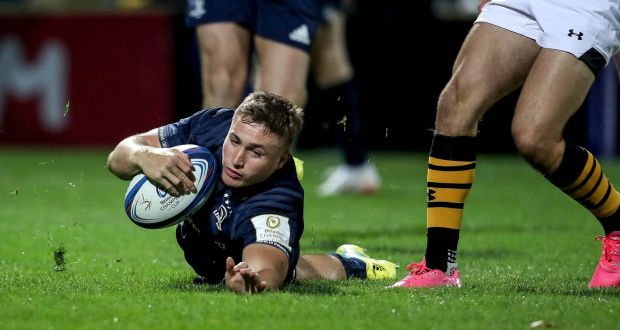 authorized site factory authentic later Jordan Larmour in at fullback for Leinster's trip to Toulouse