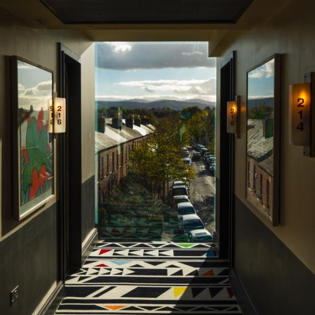 The Devlin: Dublin's newest hotel looks over Ranelagh