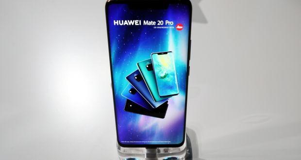 Hands On: Does Huawei's Mate 20 Pro live up to the hype?