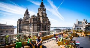 Why Liverpool is the perfect UK base for Irish business