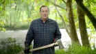 I'm a lumberjack and I'm ok: Senator's ad similar to satirical TV show gag