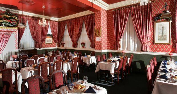 Dame Street Italian Restaurant Nicos Is Set To Close Next Month Photograph Matt Kavanagh