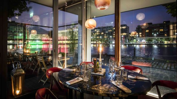 Charlotte Quay's Supper Series continues with a one-off nine-course autumn game tasting menu and welcome drinks for €40.