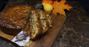 Bewley's Barmbrack remains a timeless festive necessity.