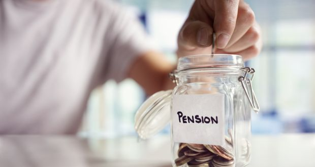 Ireland's 'comparatively generous' State pension storing up problems