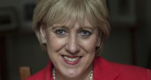 Minister for Business, Enterprise and Innovation Heather Humphreys. Photograph: Brenda Fitzsimons