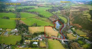 Annamoe Trout Fishery, Co Wicklow: New owners will be able to enjoy fly-fishing all year round