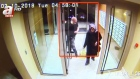 New CCTV footage of Khashoggi on day of disappearance emerges