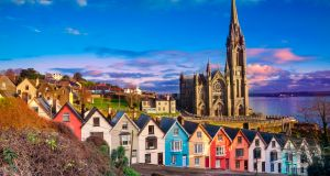 Quality of life, cheaper housing and jobs puts Cork firmly on first-time buyer's map