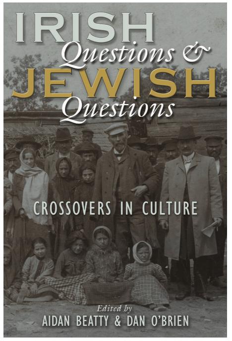 Ireland S Complex Jewish History Influential Figures Who Were Anti