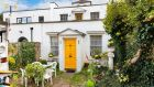 Mews in 41 Upper Leeson Street: house and mews is for sale for €1.35 million