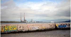 The report found that upgrade works are needed to protect four beaches with poor quality bathing water at Clifden, Co Galway;  Merrion Strand, Loughshinny; and Sandymount strands in Co Dublin. Photograph: Bryan O'Brien