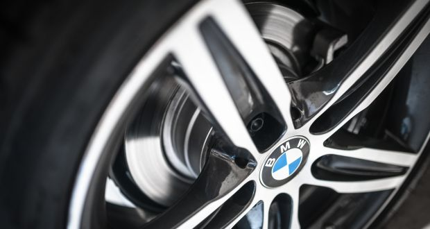 BMW recalls 10,384 Irish cars as part of 1 6m recall over potential