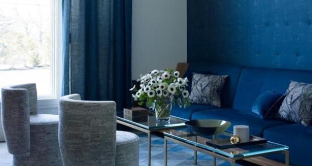 Its Curtains For You Eight Ideas For Stylish Window Dressing