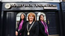 Meet the women undertakers: 'It's one of the most rewarding jobs'