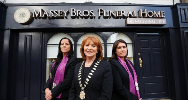 Meet the women undertakers: 'It's one of the most rewarding