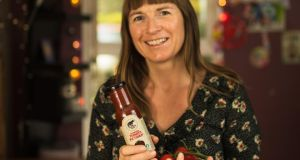 Loretta Kennedy has set up MamaBear Foods, a Cork-based food business with a reduced-sugar ketchup as its launch product.