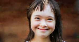 'My position is to recommend that people consider parenting a child with Down syndrome, if given the opportunity'. Photograph: iStock