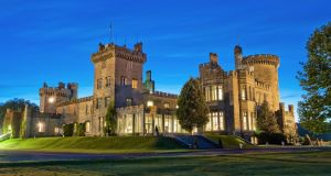 Win a luxury break for two at the five-star Dromolond Castle Hotel.