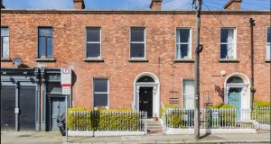41 Mountjoy Street, Dublin 7.