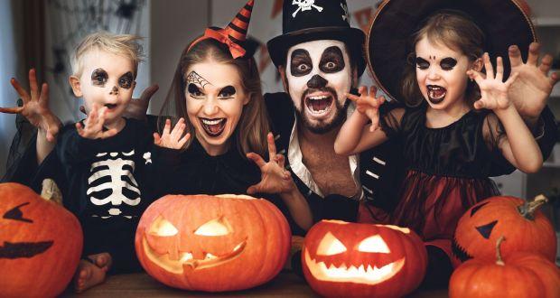Halloween Kids.Fangtastic Fun Loads To Do With Kids This Halloween