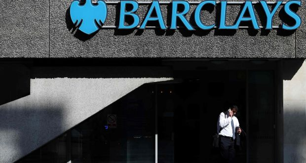 Barclays Reported A Profit Before Tax Of 1 6 Billion 8 For