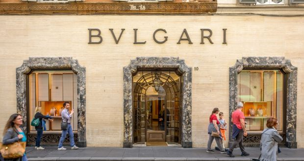 Image result for bvlgari italy