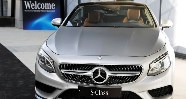 Daimler Last Week Said Its Full Year Operating Profit Would Fall By Over 10