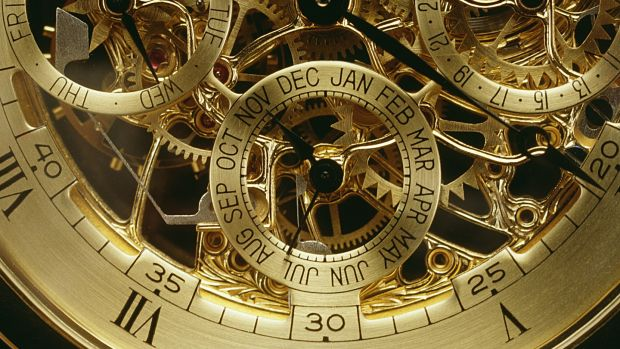 March of time: winter and summer clock changing may soon be a thing of the past.
