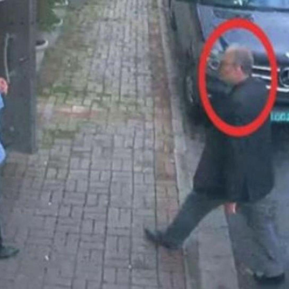 Jamal Khashoggi killing was premeditated, says Saudi prosecutor