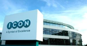 Icon  employs more than 12,000 staff worldwide, including more than 1,000 in Dublin and Limerick