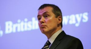 "IAG chief executive Willie Walsh said the results were ""strong"" despite ""significant fuel costs""."