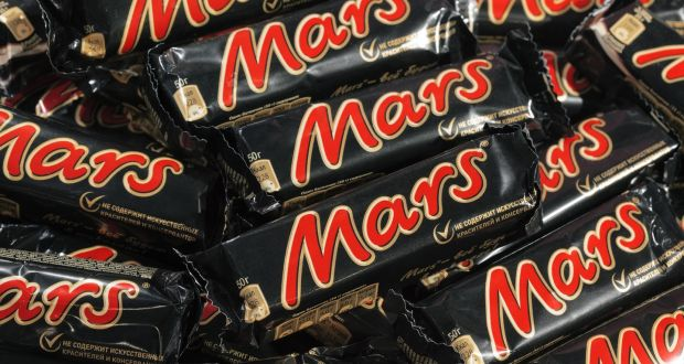 Whats Really In Your Mars Bar Sugar And Then More Sugar