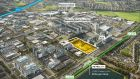 Agent Cushman & Wakefield is guiding €36 million for the 3.81 acres in Sandyford Central
