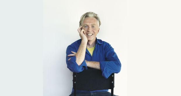 5f0c9ea9316 Philip Treacy  the Irish milliner is Vivid s design director