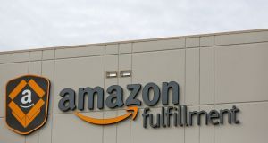 Things can change quickly in markets, as Amazon shareholders have discovered. Photograph: Lindsey Wasson/Reuters