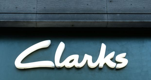 7092274db6 UK shoe retailer Clarks closes O'Connell St store in Dublin
