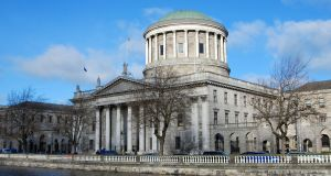 The Minister had applied to the Supreme Court for leave to appeal a decision of the Court of Appeal last June. Photograph: iStock