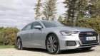 Our test drive: the Audi A6