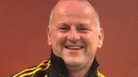 Seán Cox (53), from Co Meath, suffered a severe, traumatic brain injury in the attack outside Anfield.