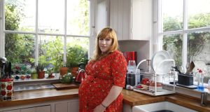 Tanya Sweeney: 'I have 18 years, possibly more, of hard, unpaid labour ahead of me.' Photograph: Nick Bradshaw
