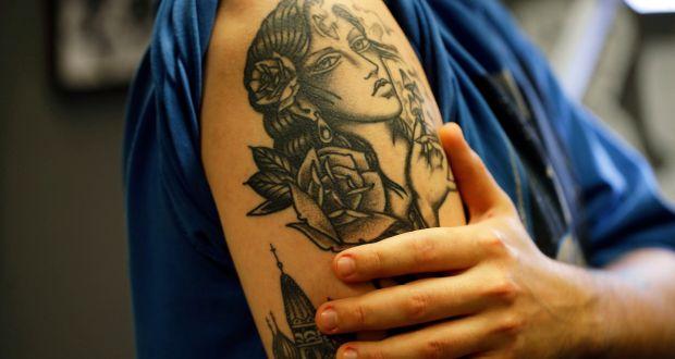15a982fa3b3cf General views from Wild Cat Tattoo, Jervis Street, Dublin, Tattoo &  Piercing studio