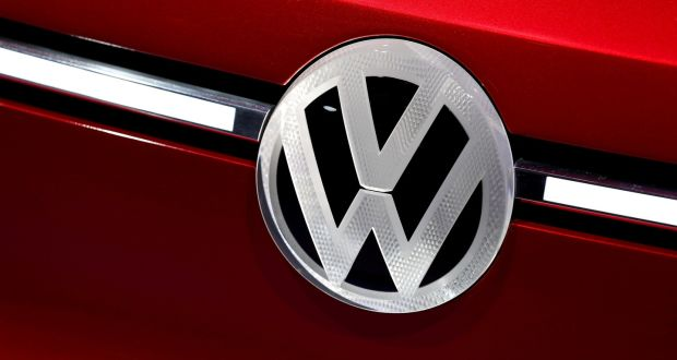 Image result for VW operating profit drops as anti-pollution rules bite